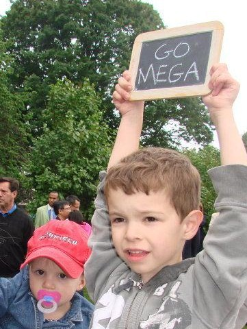 Go Mega